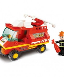 masina-de-pompieri