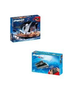 pachet pirates playmobil 1