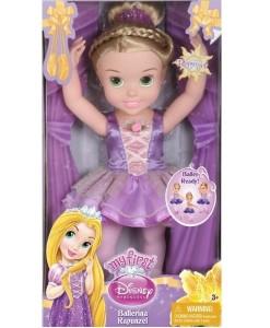rapunzel balerina