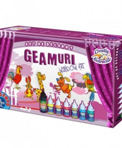 set-decorat-geamuri-animale-66510