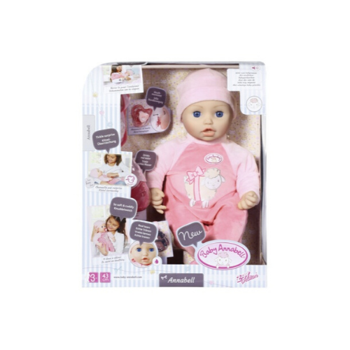 Baby-Annabell-Papusa-interactiva